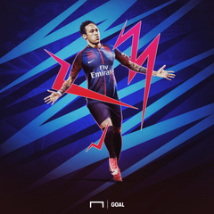 Neymar the superstar to take PSG to Champions League glory