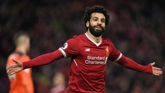 Jurgen Klopp keen to carefully manage Mohamed Salah s workload