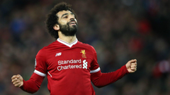 Mohamed Salah on the path to becoming one of Africa s greats
