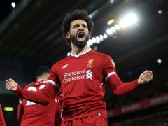 Chelsea beat Arsenal Salah inspires Liverpool again Man City