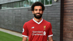 Mohamed Salah s Liverpool debut delayed by work permit issue