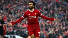 Brilliant Mohamed Salah can win Ballon d or