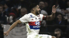 Lyon s Neymar Nabil Fekir is even more important than PSG s