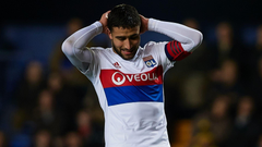 Liverpool s stance on Nabil Fekir move before deadline day