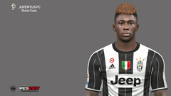 Moise kean png 5 PNG Image