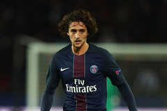 Manchester City in For Adrien Rabiot if Jorginho Bid Not Completed