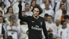 Rabiot rips PSG after Madrid loss We re always floored in the same