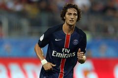 Roma Reportedly Renews Interest in PSG s Adrien Rabiot