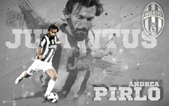 Andrea Pirlo Wallpapers 8