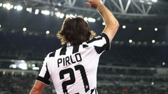 Andrea Pirlo Wallpapers 10