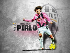 Andrea Pirlo Football Wallpapers