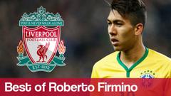 Best Of Roberto Firmino