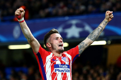Barcelona tried to sign Saul Niguez last summer says Atletico CEO