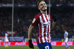 Manchester United linked to Angelo Ogbonna and Saul Niguez