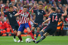 Five observations from Bayern s frustrating 1