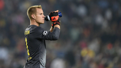 Why ter Stegen can become Barça s best ever keeper