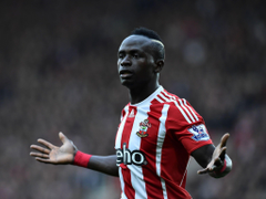 Sadio Mane Manchester United given encouragement over potential