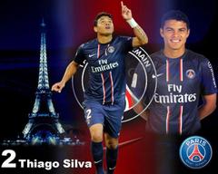 Thiago Silva Wallpapers HD Wallpapers