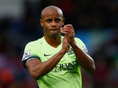 Vincent Kompany admits Manchester City need teamwork to halt