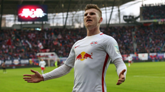 Timo Werner HD Image Wallpapers
