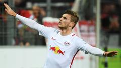 Transfer news Timo Werner reveals Manchester United dream