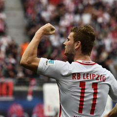 Timo Werner Reportedly Eyed as Real Madrid s Replacement for Alvaro
