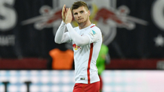 Timo Werner Wallpapers