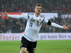 Bundesliga News Timo Werner not going to Real say RB Leipzig