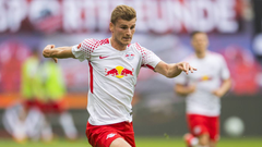 Germany s World Cup Striker Options