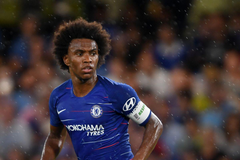Willian proud to be a Chelsea player in best moment of his career