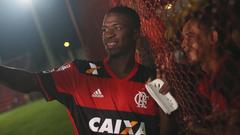 Vinicius Junior can go to the top