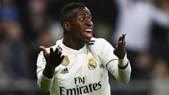 Best Real Madrid young players Brahim Diaz Vinicius Jr and Real s