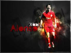 Xabi Alonso Football Wallpapers