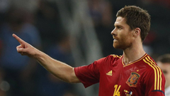 Xabi Alonso Spain National Team Wallpapers Wallpapers