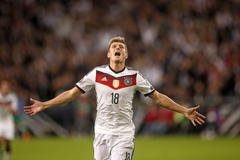 Toni Kroos Wallpapers High Resolution and Quality