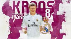 Toni Kroos Wallpapers hd real madrid Sport HD Wallpapers