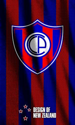 Wallpapers Club Cerro Porteño