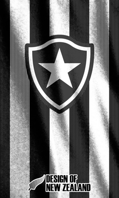 DNZ Soccer Flags Wallpapers Botafogo 1 x 0 Club Olimpia