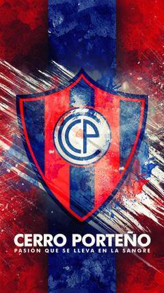 Cerro Porteno Wallpapers Clubs Football Wallpapers