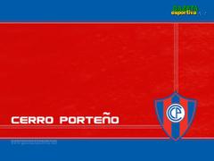 Cerro Porteno Wallpapers