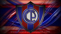 hujere Cerro Porteño 29072012
