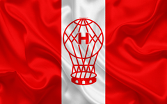 wallpapers Club Atletico Huracan 4k Argentinian football