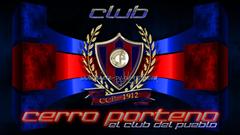hujere Cerro Porteño el club del pueblo