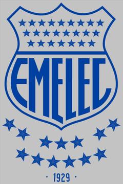 Gustavo Calderon on EMELEC