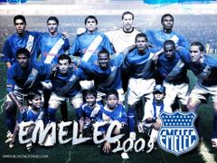 Hincha Azul Wallpapers Emelec