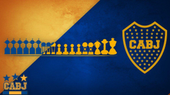 Wallpapers Boca Juniors by CaballoLoko00