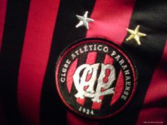 Especial Clube Atlético Paranaense 88 anos Libertadores 2005