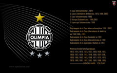 Olimpia Wallpapers