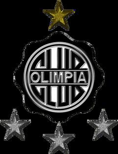 Club Olimpia Rey de Copas