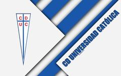wallpapers Club Deportivo Universidad Catolica 4k Chilean